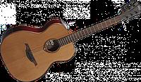 LAG  Гитара акустическая Lag Tramontane T100A