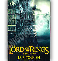 The Lord of the Rings Book 2 The Two Towers by J.R.R. Tolkien