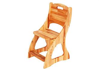 """Детский стул """"Mobler с300"""" Абсолют"""