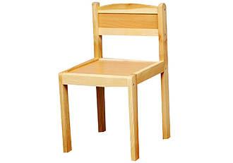 """Детский стул """"Малыш"""" WOODY"""