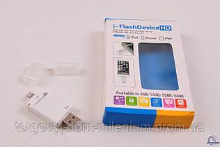 Карта памяти 8 Gb i-Flash Device HD