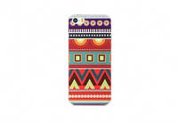Чехол для iPhone Avatti Mela Pattern 3D PC case iPhone 5/5S (ip3024)