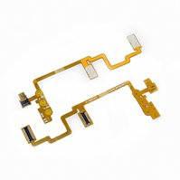 Шлейф для мобильного телефона LG U8550, межплатный, с компонентами