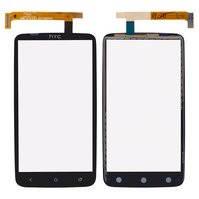 Сенсорный экран для мобильных телефонов HTC G23, S720e One X, X325 One XL