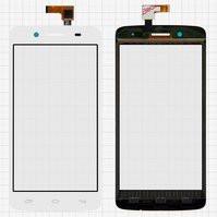 Сенсорный экран для мобильного телефона Prestigio MultiPhone 5507 Duo,