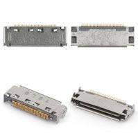 Коннектор зарядки для планшетов Samsung P1000 Galaxy Tab, P1010 Galaxy Tab , P3100 Galaxy Tab2 , P3110 Galaxy Tab2