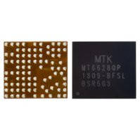 Микросхема управления Wi-Fi MT6628QP для планшета Lenovo IdeaTab A3000; мобильных телефонов Fly IQ237, IQ430 Evoke, IQ4410 Quad Phoenix, IQ4412 Coral,