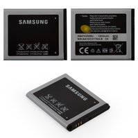 Аккумулятор AB474350BE/AB474350BC для мобильных телефонов Samsung B5722, B7722, D780, G810, I550, I5500 Galaxy 550, I7110, I8510, Li-ion, 3,7 В, 1200