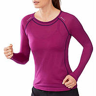 Термокофта Smartwool Women's PHD Light Long Sleeve