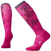 Термоноски Smartwool Women's PhD Ski Light Pattern Socks 2016