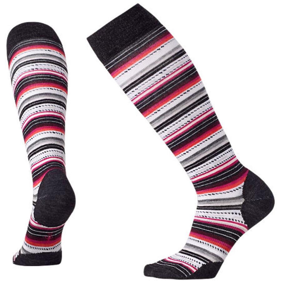 Термоноски Smartwool Women's Margarita Knee High Socks