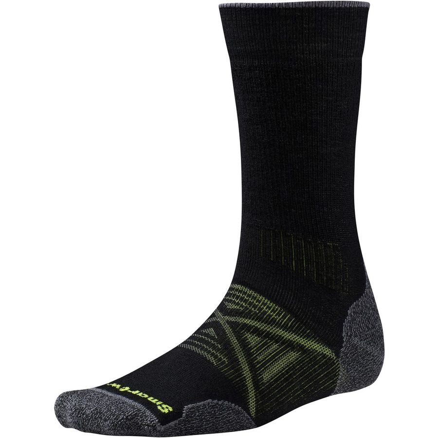 Термоноски Smartwool Men's PhD Outdoor Medium Crew Socks 2016