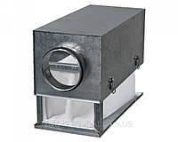ВЕНТС ФБК 250-7 - Карманный воздушный фильтр
