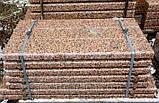 Емельяновский гранит / Rosso Toledo, фото 3