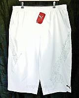 Бриджи, шорты мужские Puma, ОП 98-106 см.