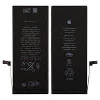 Аккумулятор для мобильного телефона Apple iPhone 6 Plus, Li-Polymer, 3,82 B, 2915 мАч, #616-0772