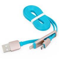 USB дата-кабель для планшетов Apple iPad 4, iPad Air (iPad 5), iPad Air 2, iPad Mini, iPad Mini 2 Retina, iPad Mini 3 Retina; мобильных телефонов