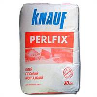 Клей для гипсокартона Perlfix Knauf