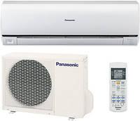 Кондиционер Panasonic CS/CU-W9NKD Deluxe настенный, фото 1