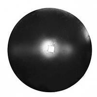 ВА-01.491  Диск бороны (сплошной) Gregoire Besson (D=660мм, s=6мм) Борированный