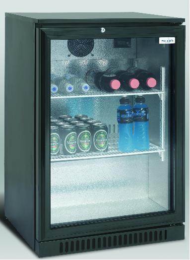 Барный холодильный шкаф Scan SC139