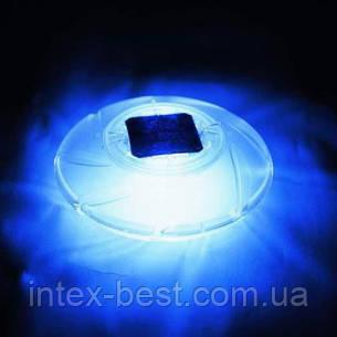 Плавающая лампа для бассейнов BestWay 58111 Solar-Float Lamp, фото 2