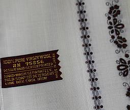 Платок шерстяной Хильда, фото 3