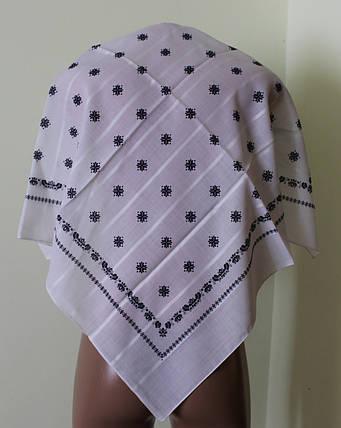 Платок шерстяной Хильда, фото 2