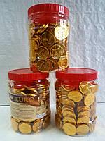 Монеты шоколадные (200шт).