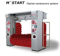 """Автоматическая портальная мойка Istobal M""""START"""