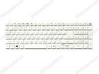 Клавиатура для ноутбука ACER GW NV55; PB LK11, LV11, TS11, TV11, TV43