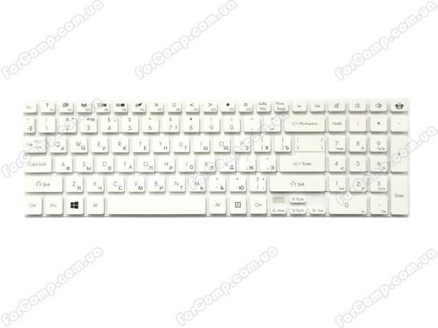 Клавиатура для ноутбука ACER GW NV55; PB LK11, LV11, TS11, TV11, TV43, фото 2