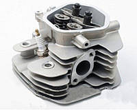 Головка блока (в сборе) двигателя 188F для мотоблока 13-16 л. с.