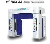 Автоматическая портальная мойка Istobal М ' NEX 22