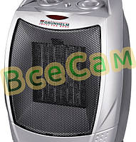 Тепловентилятор керамический PTC-905 (750/1500Вт, 220В)