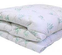 Одеяло двухспальное Алое Вера