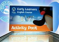 Pingu's Activity Pack