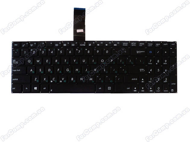 Клавиатура для ноутбука ASUS A56, K56, S56, S505, S550, R505, фото 2
