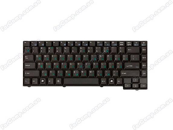 Клавиатура для ноутбука ASUS A9, X50, X51, Z9, Z94, фото 2