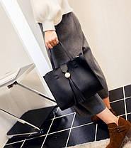 Роскошные деловые сумки с кисточкой, фото 3