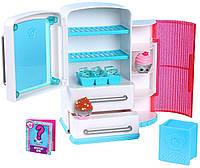 Набор ледяной холодильник шопкинс 6 сезон Shopkins Chef Club «Nice N Icy Fridge Playset оригинал из США