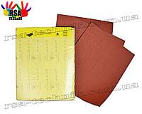 SIA Наждачная бумага водостойкая в листах P80 230х280мм