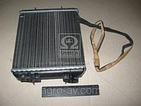 Радиатор отопителя (2105-8101060) ВАЗ 2105 <ДК>