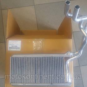 7801A382 Радиатор отопителя Mitsubishi L200/ Pajero Sport