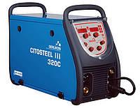 Компактный сварочный полуавтомат CITOSTEEL III 320 С, фото 1