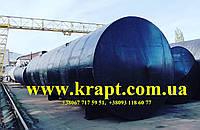 Резервуар для хранения нефтепродуктов ГСМ