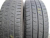 Шины зима 205/65 R16C Pirelli бу