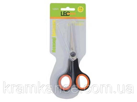 Ножницы LEO L-2531 14см, фото 2