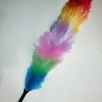 Щетка для пыли, черная ручка