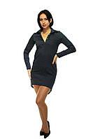 Платье рубашка (на удлинение), фото 1